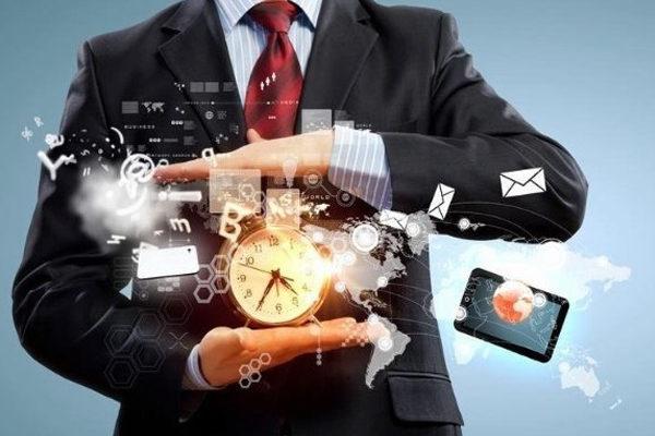 Мастер-класс «Законы управления временем»