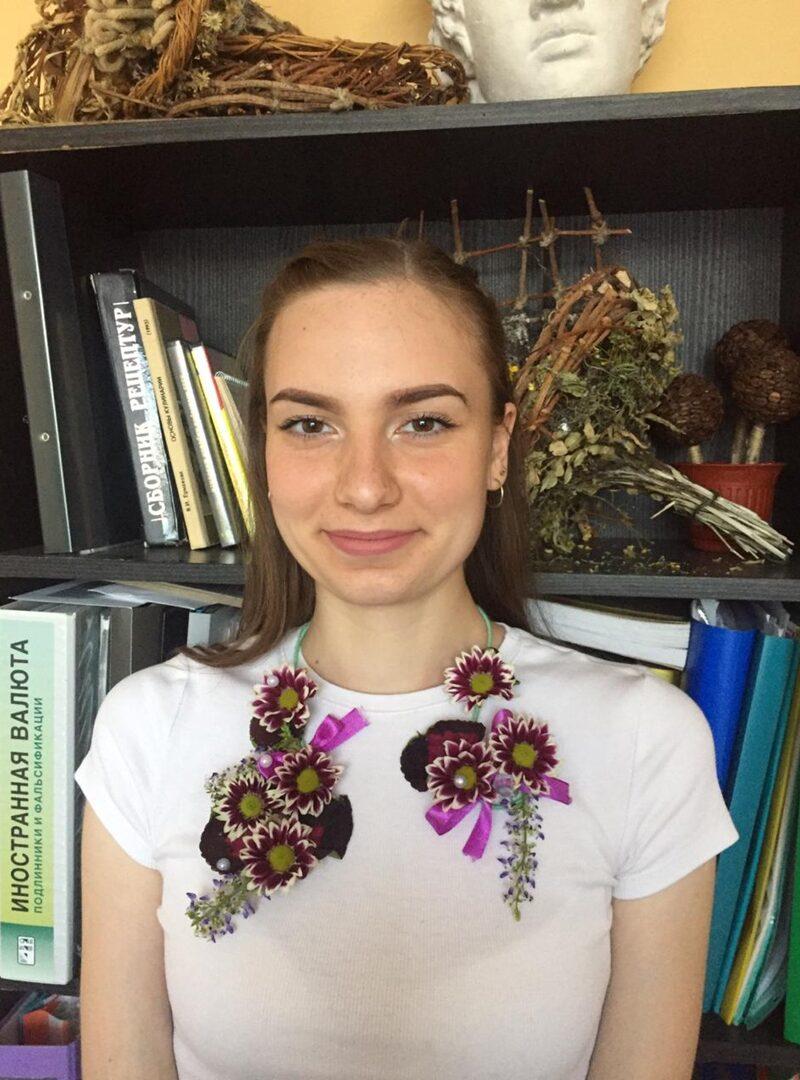 Выпускники ПОЧУ Контур